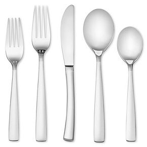 Hampton Signature Finlandia Silver 20-pc. Flatware Set