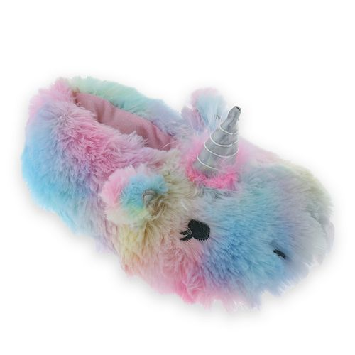 Elli by Capelli Unicorn Slippers