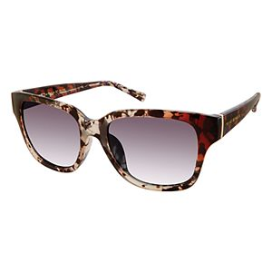 Womens PRIVÉ REVAUX The Harlow 57mm Square Polarized Sunglasses