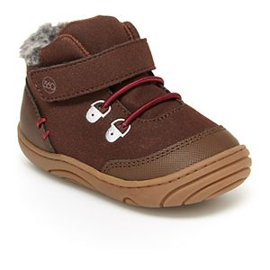 Stride Rite 360 Chandler Toddler Ankle Boots