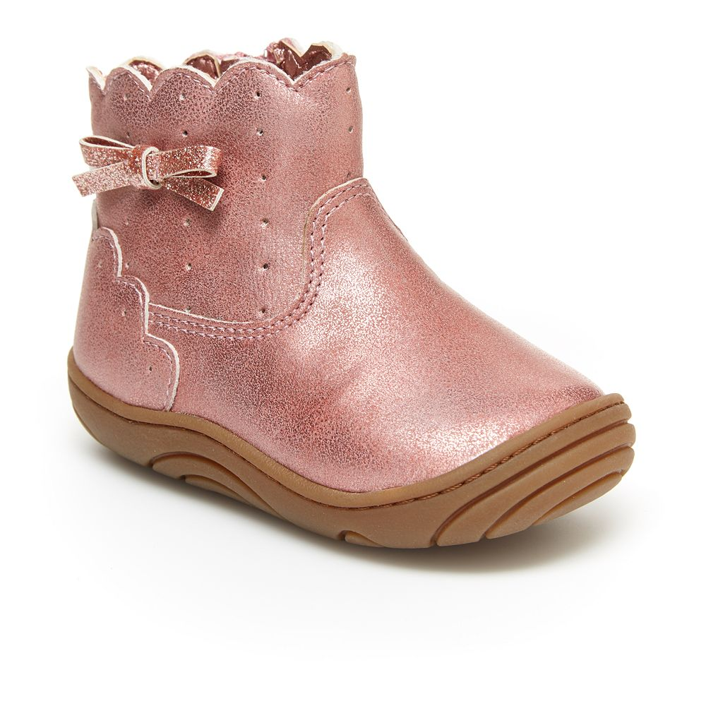Stride Rite 360 Yuri Toddler Girls' Ankle Boots