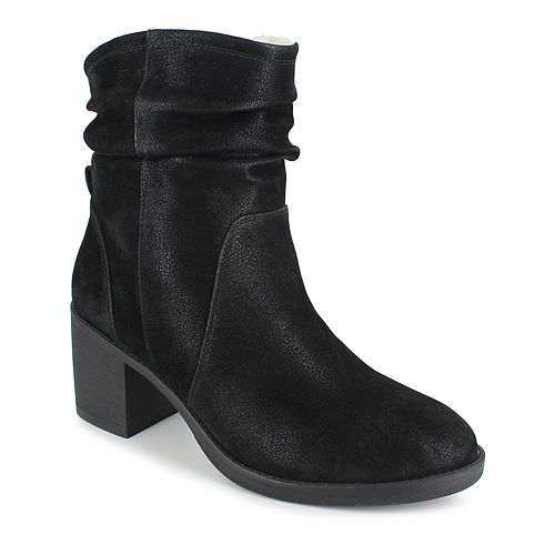 Unionbay Campus Women's Ankle Boots