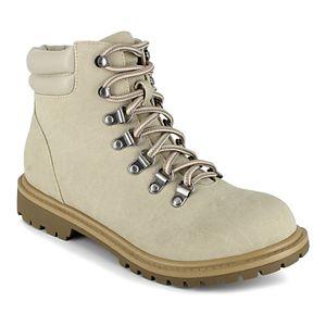 Unionbay Hansel Women's Ankle Boots