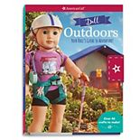 American Girl Doll Outdoors: Your Doll's Guide to Adventure! Book & Activity Set