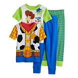 Disney's Toy Story 4 Toddler Boy Tops & Bottoms Pajama Set