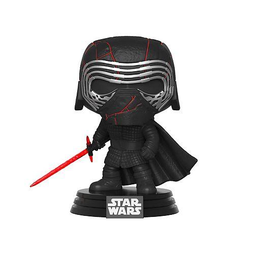Star Wars: The Rise of Skywalker - Kylo Ren Flunko Pop
