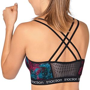 Triumph Triaction Balance Top Padded Sports Bra 98770