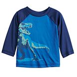 Baby Boy Jumping Beans® Raglan Graphic Tee