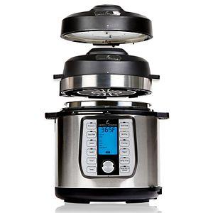 Emeril Lagasse 6-qt. Pressure Cooker AirFryer