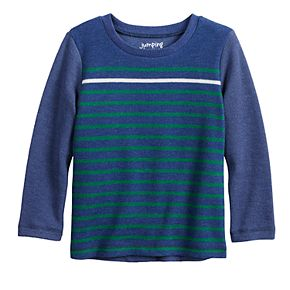 Toddler Boy Jumping Beans® Striped Top
