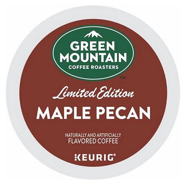 Green Mountain Coffee Maple Pecan, Keurig® K-Cup® Pods