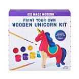 Kid Made Modern Paint-Your-Own Unicorn Kit