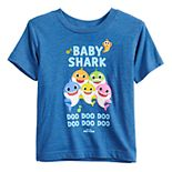 Baby Boy Jumping Beans® Baby Shark Graphic Tee