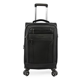 Brookstone Harbor Spinner Luggage