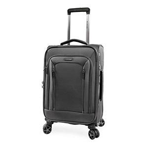 Brookstone Elswood Softside Spinner Luggage
