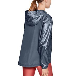 Women's Under Armour Metallic Jacket