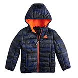 Toddler Boy ZeroXposur Transitional Jacket