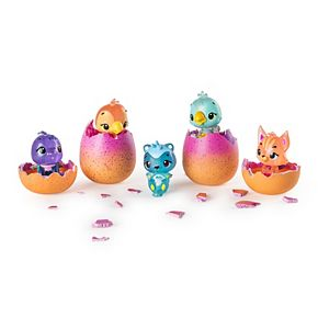 Hatchimals CollEGGtibles Ultra Unboxing Set by Spinmaster