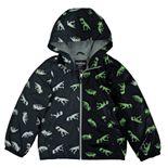 Boys 4-7 OshKosh B'gosh® Wet to Dry Dino Jacket