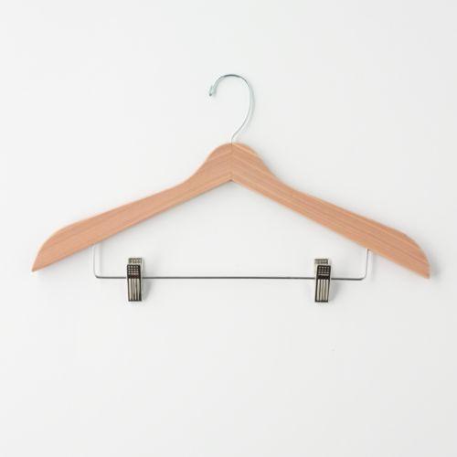 Cedar America 8-pc. Skirt Hanger Set