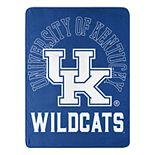 Kentucky Wildcats Micro Throw