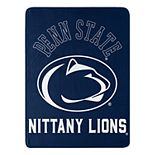 Penn State Nittany Lions Micro Throw