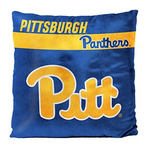Pitt Panthers Decorative Throw Pillow