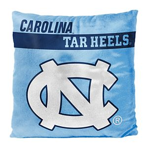 North Carolina Tar Heels Decorative Throw Pillow