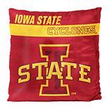 Iowa State Cyclones Decorative Throw Pillow