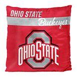 Ohio State Buckeyes Decorative Throw Pillow