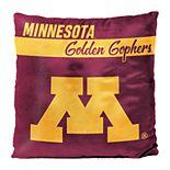 Minnesota Golden Gophers Decorative Throw Pillow