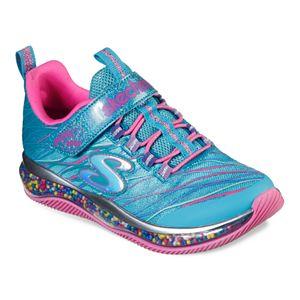 Skechers Skech Air Jumpin' Dots Girls' Sneakers