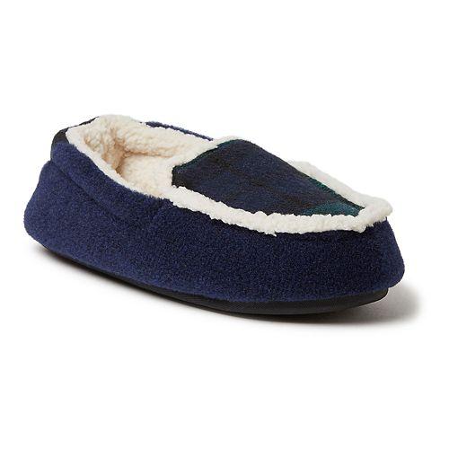 Dearfoams Inspired Boys' Slippers