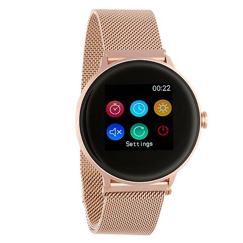 iTouch Sport Smart Watch - Mesh Band