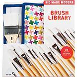 Kid Made Modern Brush Library