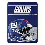 New York Giants Micro Throw