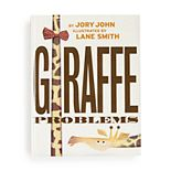 Kohl's Cares® Giraffe Problems Children's Book