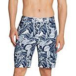 Men's Speedo Bondi Floral Swim Trunks