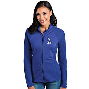 Women's Los Angeles Dodgers Sonar Full Zip Jacket