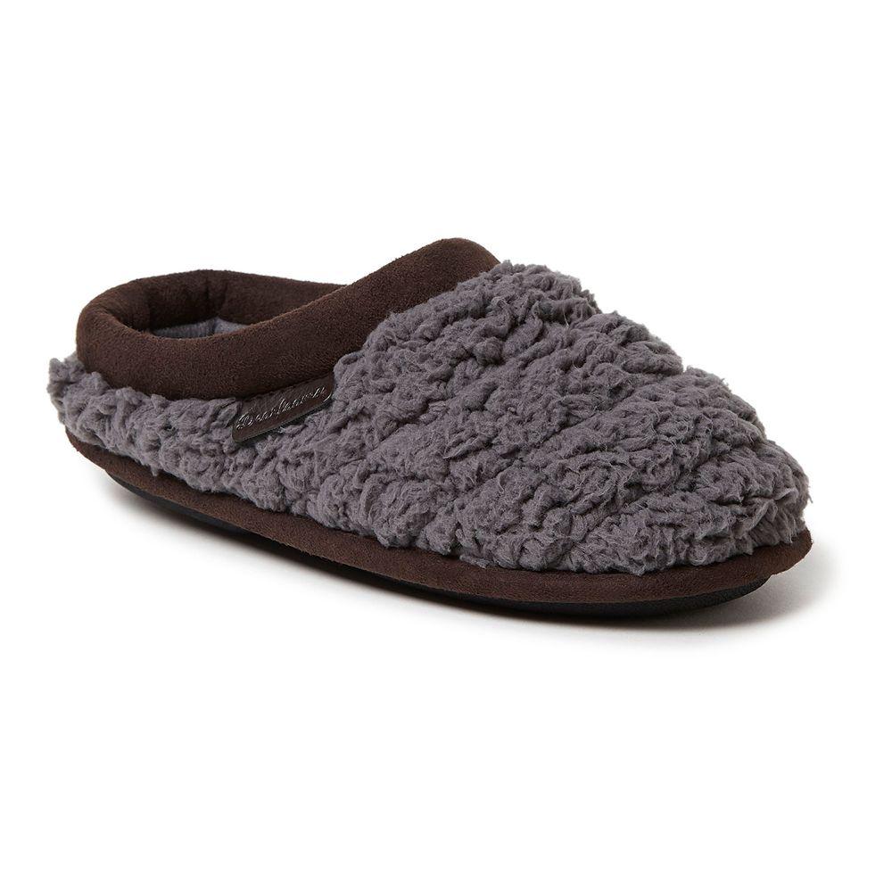 Dearfoams Multi Boys' Slippers