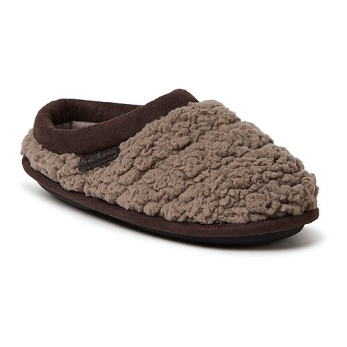 Dearfoams Multi Boys' Slippers