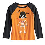 Boys 4-12 Jumping Beans® Darth Vader Spooky Halloween Long-Sleeve Tee