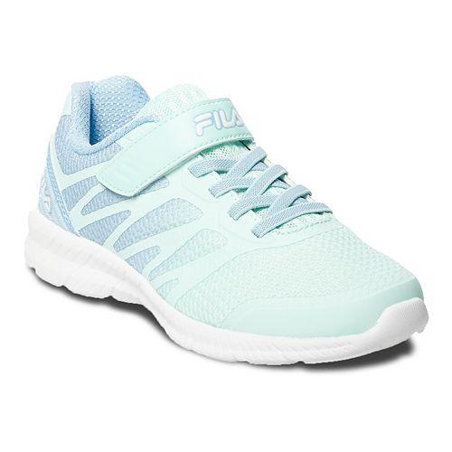 FILA® Speedstride 3.5 Strap Girls' Sneakers