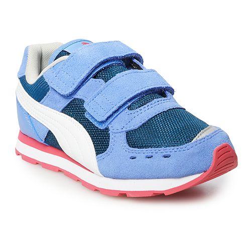 PUMA Vista Pre-School Girls' Sneakers