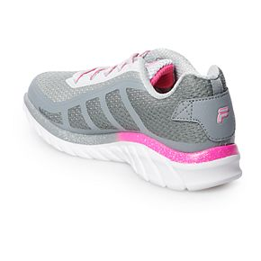 FILA® Diskize 2 Girls' Sneakers