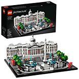 LEGO Architecture Trafalgar Square 21045