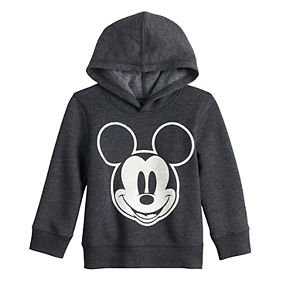 Disney's Mickey Mouse Toddler Boy Pullover Fleece Hoodie by Jumping Beans®