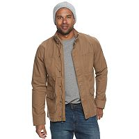 SONOMA Mens Goods for Life All Day Comfort Fatigue Jacket