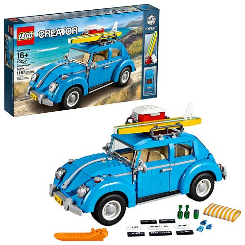 LEGO Creator Volkswagen Beetle 10252
