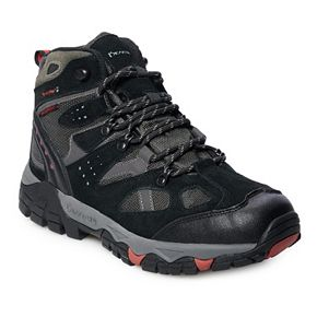 Bearpaw Brock Men's Waterproof Hiking Boots